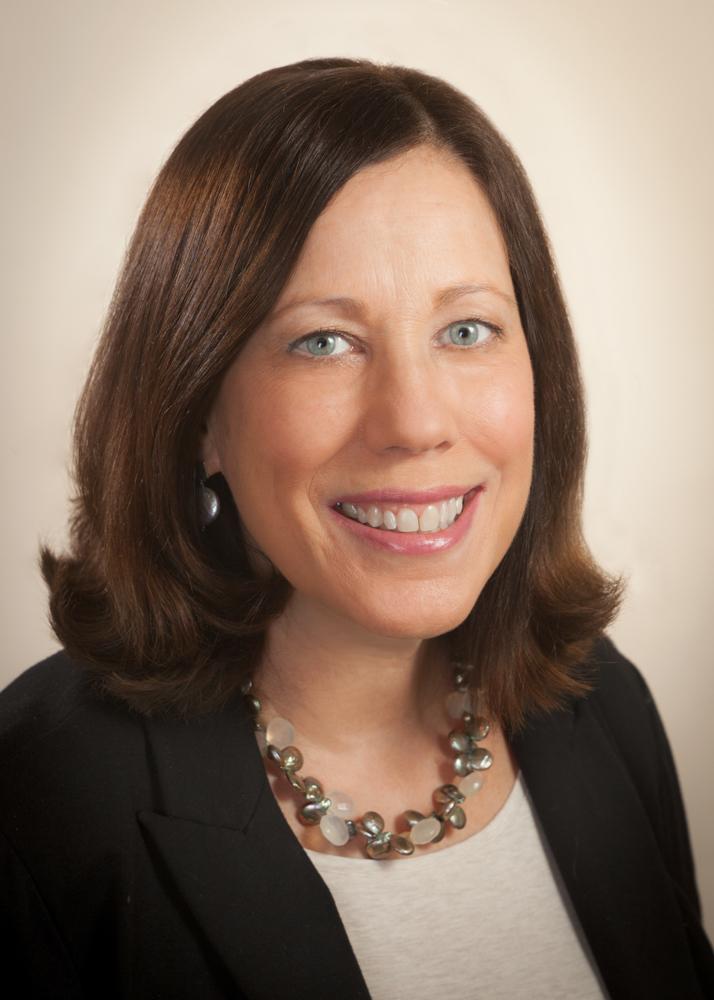 Sue Ann Greco President 2020-2021